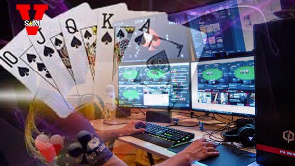 Trik Khusus Biar Mudah Menang Main Judi Di Situs Poker Online