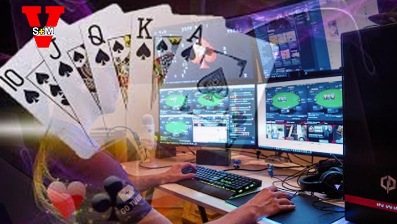 Poker Online - Trik Khusus Biar Mudah Menang Main Judi - SnmVegan